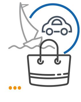 Découvrez les domaines d'application de Capifil, entreprise spécialisée en passepoil pvc souple