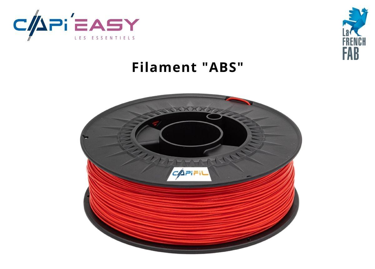 slide - Filament _ABS_ - Capi'EASY - Capifil