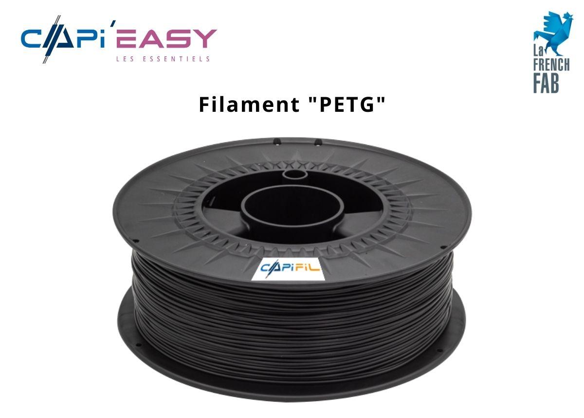 slide - Filament _PETG_ - Capi'EASY - Capifil