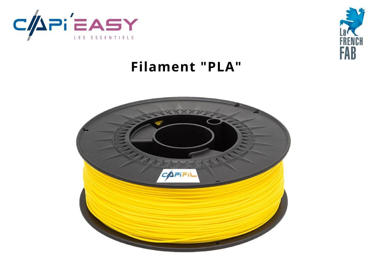 slide - Filament _PLA_ - Capi'EASY - Capifil