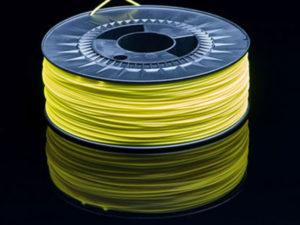 Bobine fil pour imprimante 3d, gamme consommable imprimante 3d Capifil