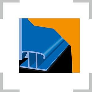 Découvrez la gamme complète de passepoil plastique de Capifil