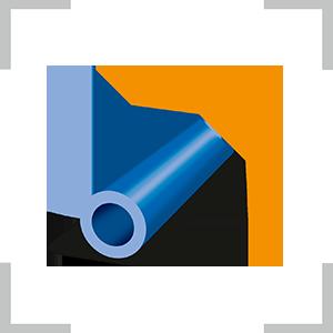 Capifil, fabricant tube plastique extrudé expert depuis 25 ans