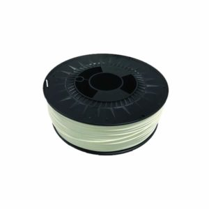 Bobine Filament 3D ABS 800 g coloris blanc - Fabrication Capifil