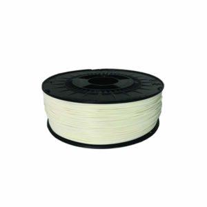 Bobine Filament 3D POM 1 kg coloris blanc - Fabrication Capifil