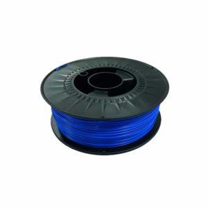 Bobine Filament 3D ABS 800 g coloris bleu - Fabrication Capifil