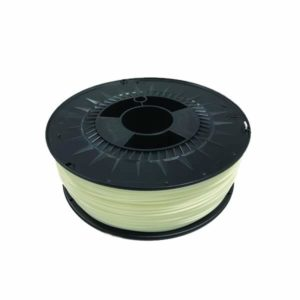 Bobine Filament 3D ABS 800 g coloris naturel - Fabrication Capifil