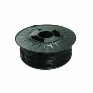 Bobine Filament 3D PC 1 kg coloris noir - Fabrication Capifil