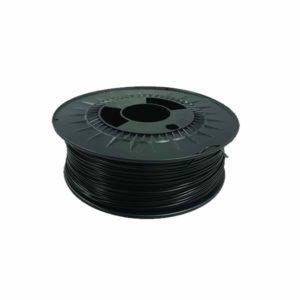 Bobine Filament 3D PLA 1 kg coloris noir - Fabrication Capifil