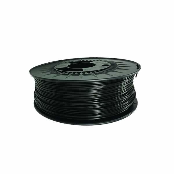 Bobine Filament 3D POM 1 kg coloris noir - Fabrication Capifil