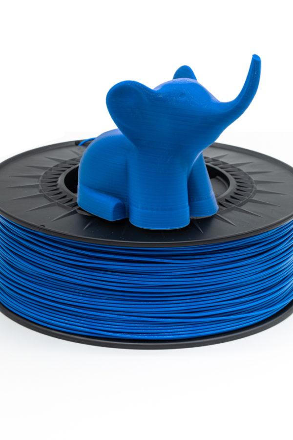 Filament-ABS-Bleu -Eléphant 1