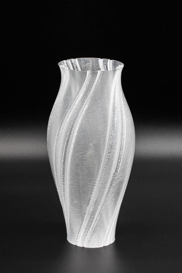 Filament-PETG-Naturel- vase