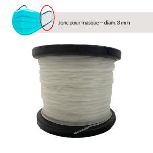 CAPIFIL_e-boutique-Jonc pour masque – diam. 3 mm