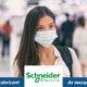 CAPIFIL - Actus - Fabricant de masque Schneider Electric