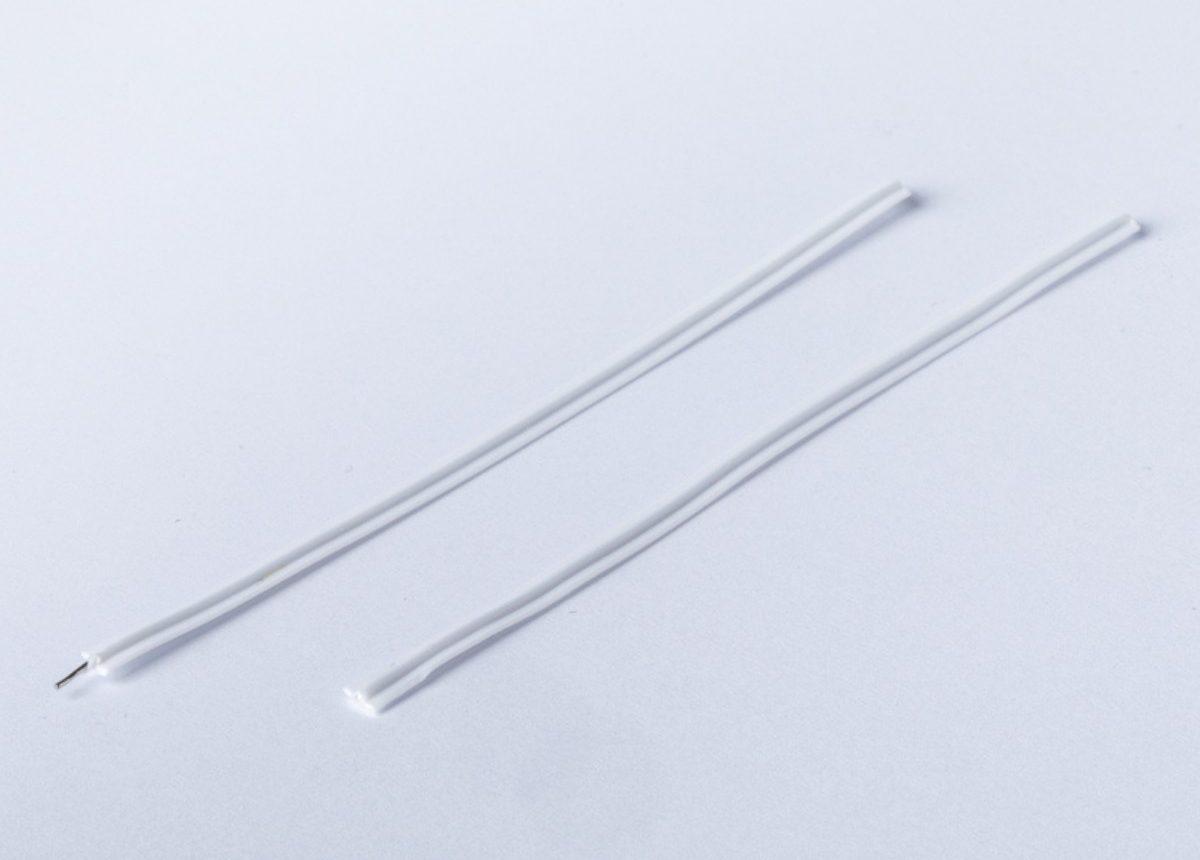Capifil - barrette nasale - pince nez pour masque chirurgical et ffp 2 (2)
