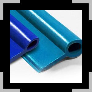 Découvrez la gamme complète de passepoil plastique, passepoil pvc - Capifil de Capifil