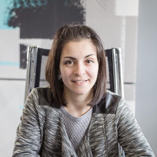 Helena Grand – Responsable produit Gamme Filaments 3D